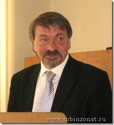 Спиридонов Андрей Михайлович (представитель МИД России в Петрозаводске)