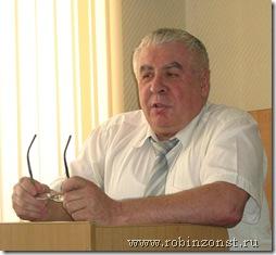 Пономарев Юрий Иванович (Президент Союза промышленников и предпринимателей РК)