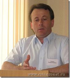 Гулевич Леонид Петрович (Глава администрации Сортавальского района)