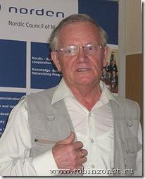 Богданов Виктор Егорович (зав. кафедрой Карельского филиала РАНХиГС)