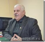 Михаил Уханов