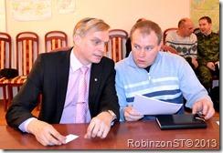Ари Берг и Денис Иванов  Сложности синхронного перевода