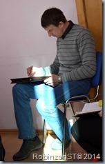 Въедливый городской депутат Игорь Галушко