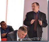 Петрозаводские наставники