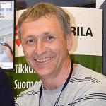 Позерн Виктор Владимирович