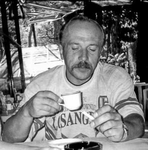 памяти Бориса Михайлова