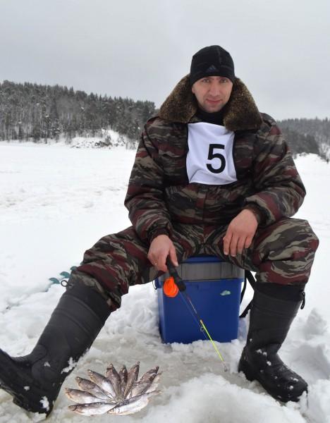 Дмитрий Давыдов