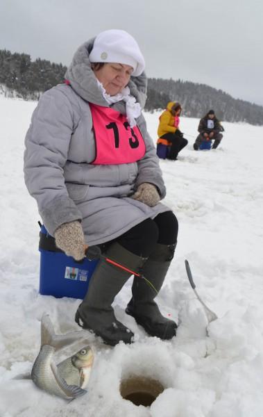 Мария Капушева Лада