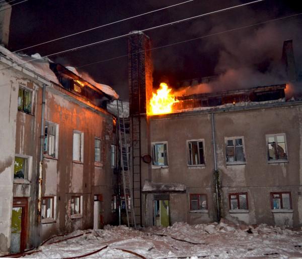 Ленина 13 Кардиосанаторий 29.01.2013