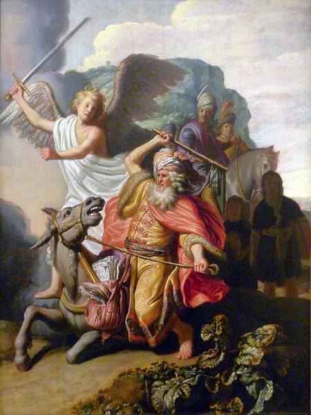 Валаам - пророк