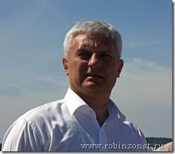 Валерий Гарнец Администрация Адмиралтейского района СПб