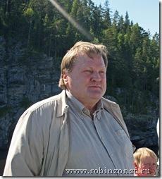 Дмитрий Грачев предприниматель