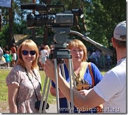 Звезды Сортавальских СМИ