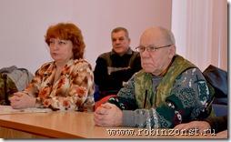 Центр занятости- Ульянова  НВ, совет ветеранов- Кортояев МД