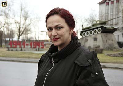Наталья Севец-Ермолина