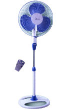 Выбираем вентилятор
