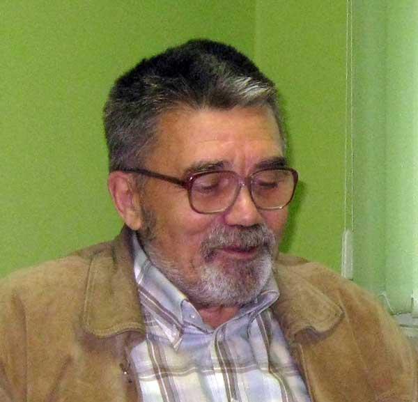 Лебедев Евгений Леонидович