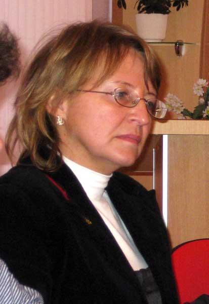Лорви Ирина Викторовна