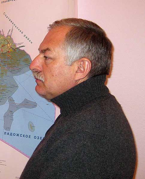 Маковский Сергей