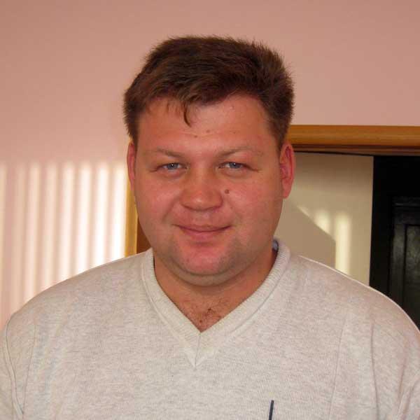 Семенов Игорь Владимирович