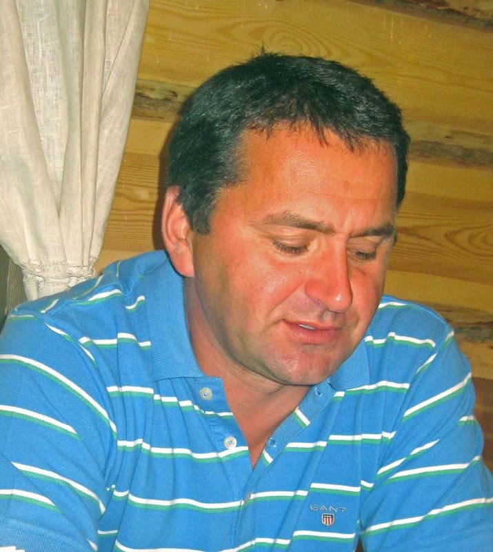 Владислав Вохмин