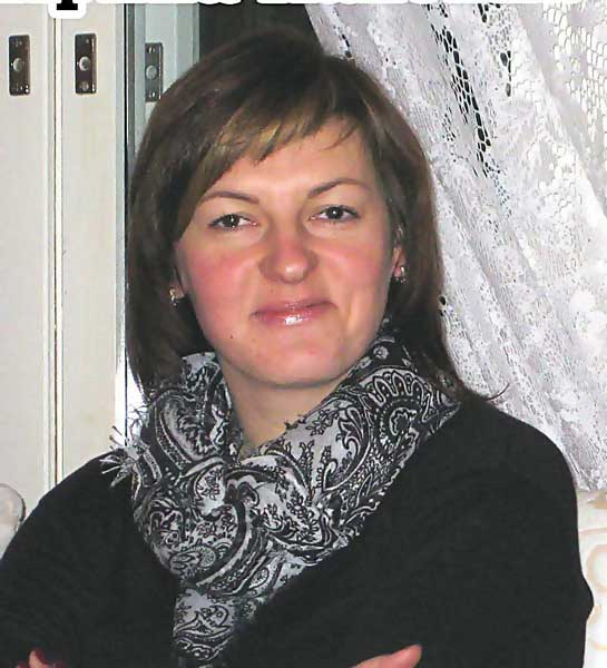 Прием вела депутат Ирина Каковка