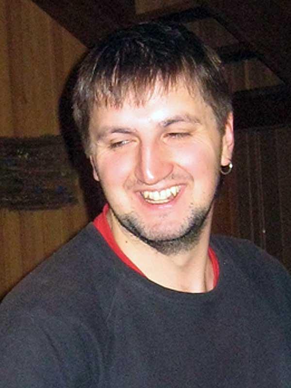 Владислав Матюкин