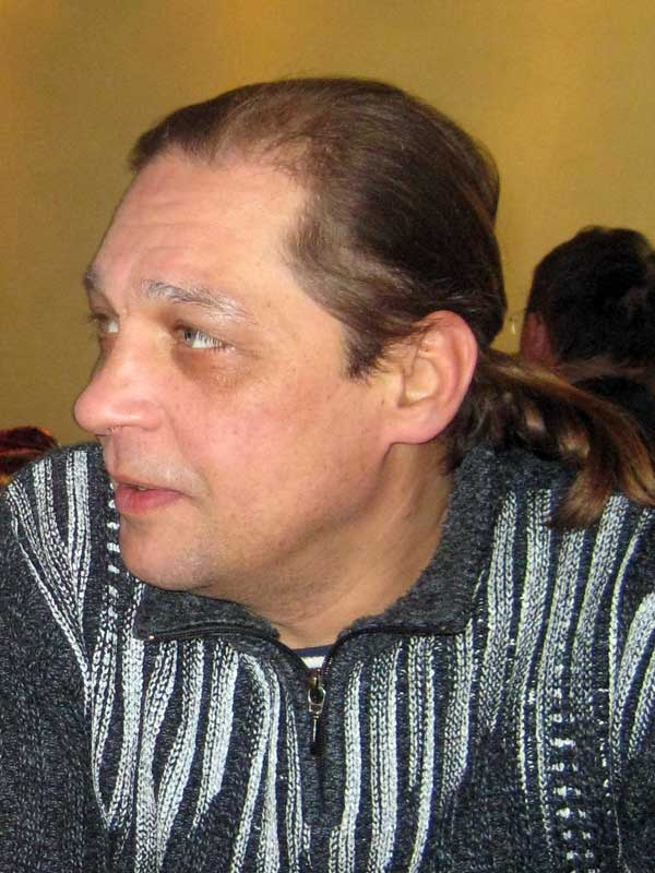 Евгений Погадаев