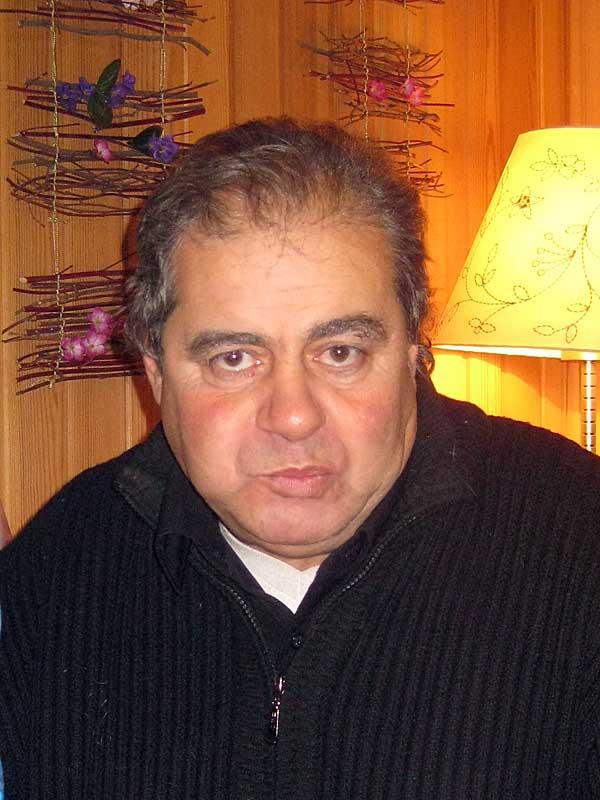 Борис Лисач (Воевода)