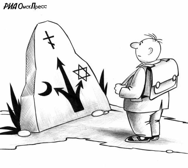 Сегодня священник Георгий поднимает вопрос о восстановлении здания бывшей лютеранской церкви, но уже как православной
