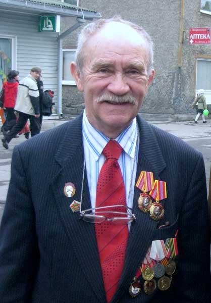 Коротяев Владимир Дмитриевич
