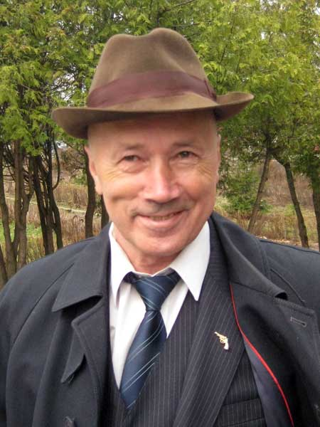 Копелев Николай Григорьевич