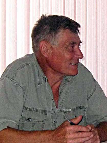 Лысенко Николай Николаевич