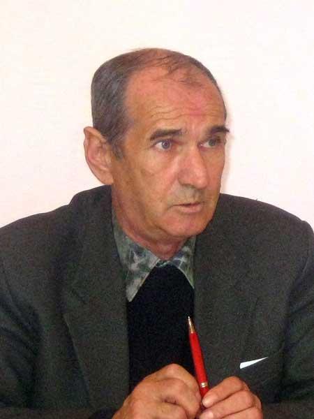 Оленев Сергей Валентинович