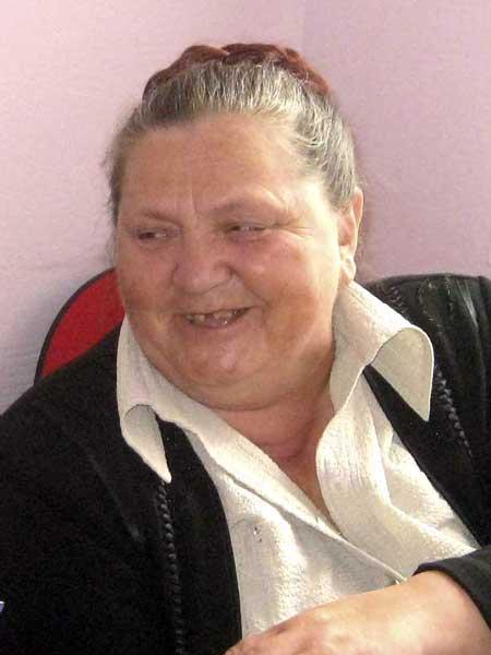 Белозерцева Любовь Васильевна
