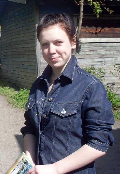 Виктория Уварова