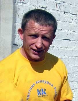 Владимир Оксаниченко - сердце проекта