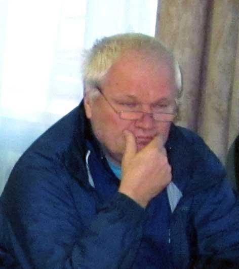 Хориков Леонид Иванович
