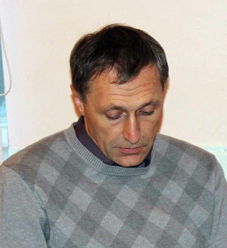 Позерн Виктор Владимирович (депутат районного Совета)