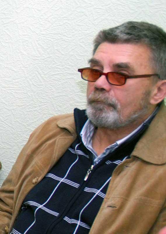 Лебедев Евгений Леонидович (помощник депутата В.Н. Поповича)