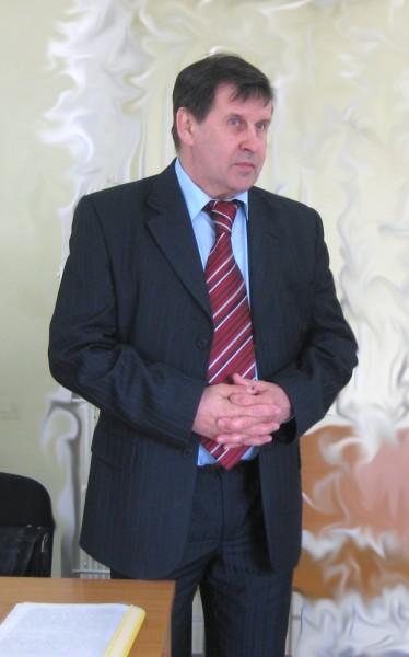 Максимов М.А