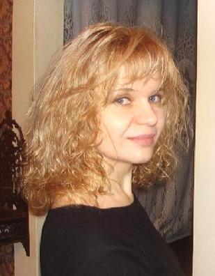Наталия Владимирская
