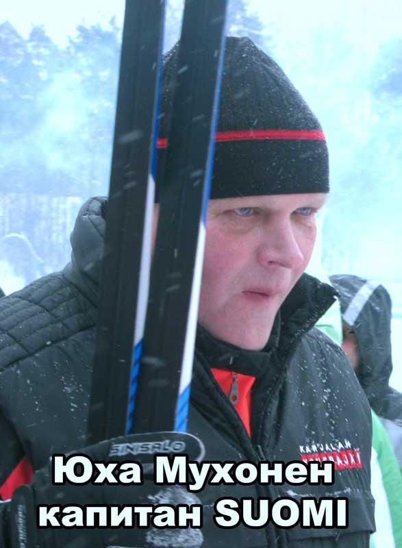 Юха Мухонен